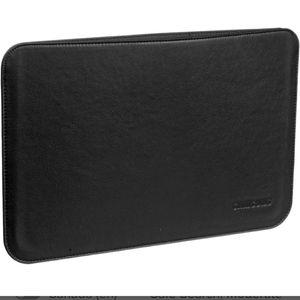 LEATHER Samsung Tablet Sleeve Case